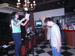 Kohun_karaoke