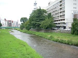 Morioka_kawa